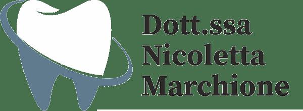 D.SSA NICOLETTA MARCHIONE